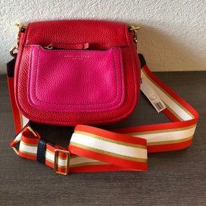 Marc Jacobs Empire City Mini Leather Bag NWT
